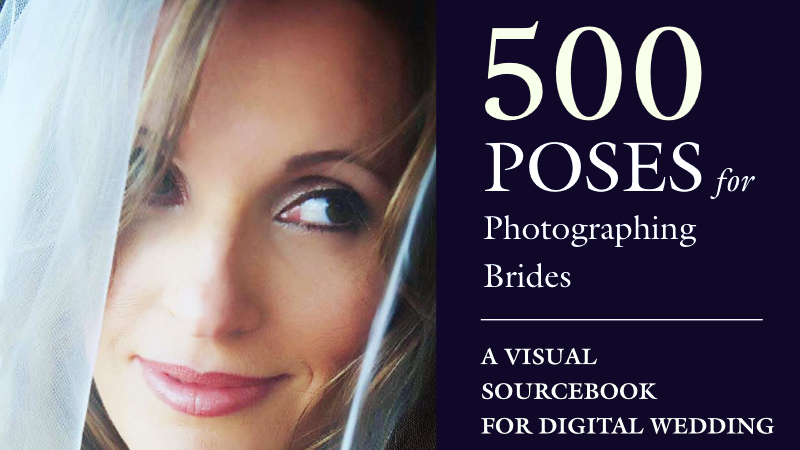 Tutoriales Ebooks Manuales Tips de Fotografia Curso 500 poses de fotografia