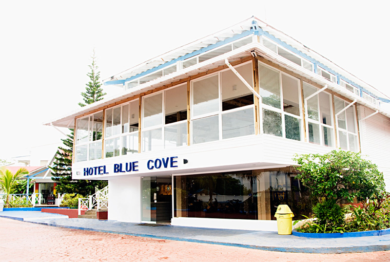 Hotel Blue Cove San Andres